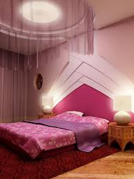 spectacular ceiling light in teenage luxury bedroom design with contemporary style pink cover bedding on pink bedroom lighting bedroom ceiling lights bedside