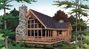 Top Best Selling Lake House Plans    Will Make You Jealous
