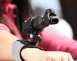 Крепление на руку PGYTECH Action Camera Hand and Wrist <b>Strap</b>
