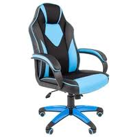 <b>Компьютерное кресло Chairman GAME</b> 17 игровое ...