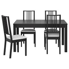 espresso dining table design ideas