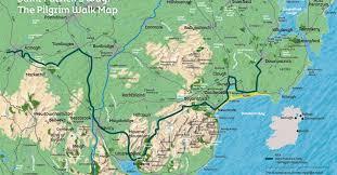 <b>Saint Patrick's</b> Way: The Pilgrim's Walk - Discover Northern <b>Ireland</b>