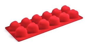 "<b>Форма для льда APOLLO</b> ""Hearts"" - Кухонная утварь / Товары для ..."
