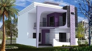 duplex house plan x site   Puntachivato    duplex house plans sq yards x