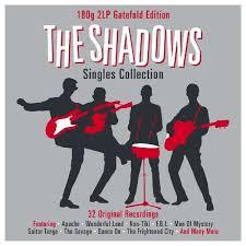 The Shadows - The <b>Shadows Singles</b> Collection (2013, Vinyl ...
