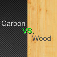 Hi Tech <b>Carbon Fiber</b> vs. Hobby grade plywood. | Flite Test