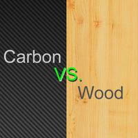 Hi Tech <b>Carbon Fiber</b> vs. Hobby grade plywood.   Flite Test