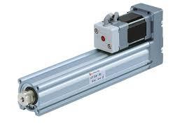 <b>Electric</b> Actuator