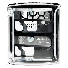 <b>Точилка NYX Professional Makeup</b> Sharpener - Красота | Уход ...