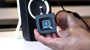 Setting up the <b>Logitech</b> Bluetooth <b>Audio Adapter</b> - YouTube