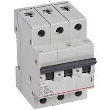 <b>Автоматический выключатель Legrand RX3</b> 419713 купить ...