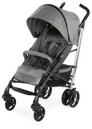 <b>Прогулочная коляска Chicco</b> Lite Way3 Top — купить по выгодной ...