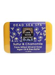<b>Triple Milled Mineral</b> Soap 200 g - Buy Online in Burkina Faso. | one ...