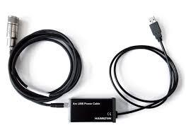 Arc <b>USB Power Cables</b>   Process Analytics   Hamilton Company