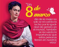 Resultado de imagen de dia 8 de marzo Dia de la Mujer