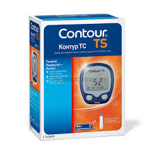 <b>Глюкометр</b> Contour TS (<b>Контур ТС</b>) купить по низким ценам ...