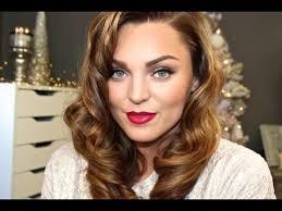 hollywood glamour: old hollywood glamour hair tutorial hqdefault old hollywood glamour hair tutorial