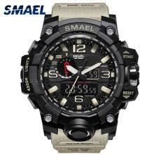 Best value Luminous <b>Sport Watch Smael</b> – Great deals on Luminous ...
