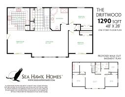 Elegant house plans ranch walkout basement F F   danutabois comElegant house plans ranch walkout basement F F