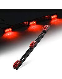 Amazon.com: Brake & <b>Tail Light</b> Assemblies - Lighting Assemblies ...