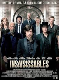 Insaisissables streaming