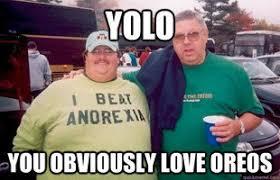 Fat People Memes - Wambal via Relatably.com