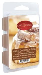 <b>Наполнитель для воскоплавов</b> Warm Cinnamon Buns Wax Melts ...