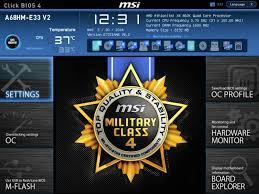 Обзор от покупателя на <b>Материнская плата MSI</b> A68HM-E33 V2 ...