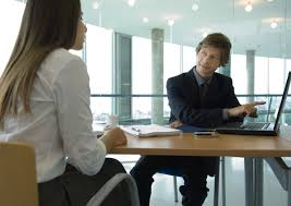 how to respond electronically for an invite to interview