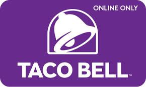 Taco Bell eGift   Gift Card Gallery