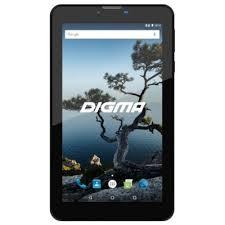 <b>Планшет Digma Plane 7556</b> 3G Black