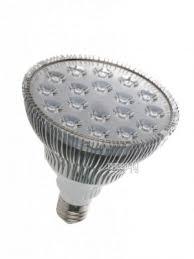 <b>Светодиодная фитолампа Espada Fito</b> LED E27-10-15W 85-265V