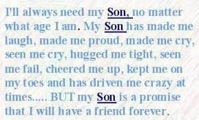 Father Son Graduation Quotes