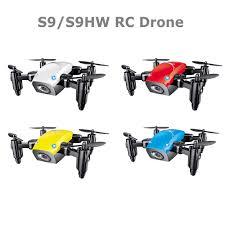 Cheapest S9HW Mini Drone With Camera <b>S9</b> No Camera <b>RC</b> ...