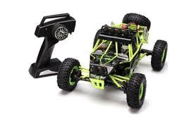 <b>Радиоуправляемый внедорожник WL</b> Toys 12428 4WD RTR ...