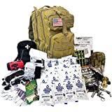 Emergency Survival Kits: Tools & Home Improvement - Amazon.com