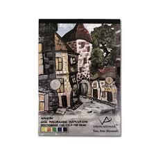 """""""VISTA-ARTISTA"""" SDM <b>Альбом для рисования</b> маркерами 70 г/м2 ..."""