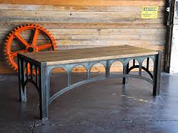 collect this idea crank table design by vintage industrial 12 american retro style industrial furniture desk