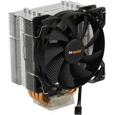 <b>Кулер</b> для процессора <b>be quiet</b>! <b>Pure</b> Rock BK009 (BK009 ...