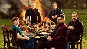 Review: The <b>Decemberists</b>, '<b>I'll Be</b> Your Girl' | WFAE