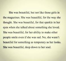 Sunday Encouragement | Beauty, 1 Peter and Beautiful via Relatably.com