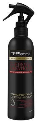TRESemme <b>Термозащитный спрей для волос</b> Thermal Creations ...