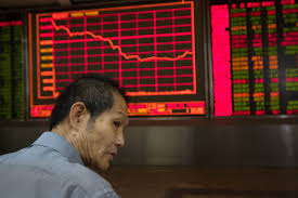 Image result for chinese stock market drop