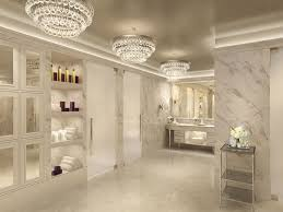 bathroom lighting flat wall