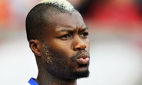 Djibril Cisse of Queens Park Rangers is wanted on permanent transfer by his loan club, Qatar's Al Gharafa. Photograph: Matthew Lewis/Getty Images - djibril-cisse-008