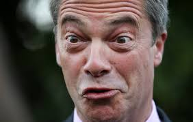 Image result for images of Nigel Farage