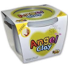 <b>Масса для лепки Angel</b> Clay 20 гр арт.8102277 в гипермаркете ...