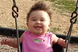 <b>Baby girl</b> dies after being left <b>in hot</b> car for over 15 hours