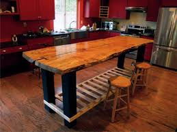 Kitchen Island Bar Table Portable Kitchen Island Modern Style Of Portable Kitchen Island