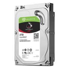 <b>Жесткий диск Seagate Ironwolf</b> 3.5 2.0 Tb SATA III 64 Mb 5900 rpm ...